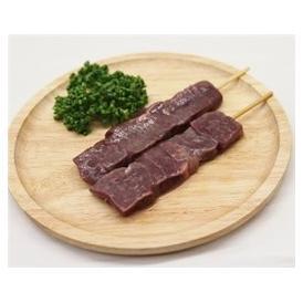 豚レバー串 40g×20本 国産豚 (15cm丸串)(pr)(45520)(やきとん)