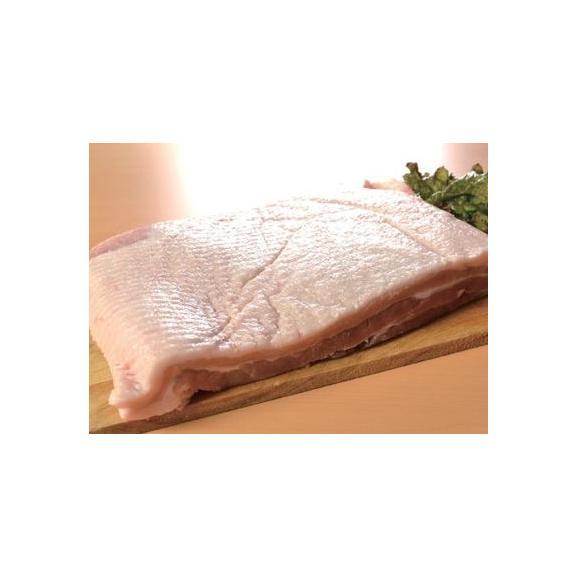 豚バラブロック 1kg(国産)【豚肉】(im)01