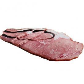 【送料無料】牛ローストビーフ 200g×3パック(スライス)牛サーロイン使用 (1パック長さ約20cm 約5~7枚)【牛肉】(pr)(72206)