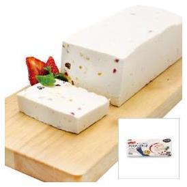 シチリア風 アイスチーズケーキ 390g (フリーカット) (pr)(77103)【スイーツ】