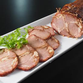 肩ロースチャーシュー 1本 約0.8~1.1kg ブロック【豚肉】(pr)(72331)