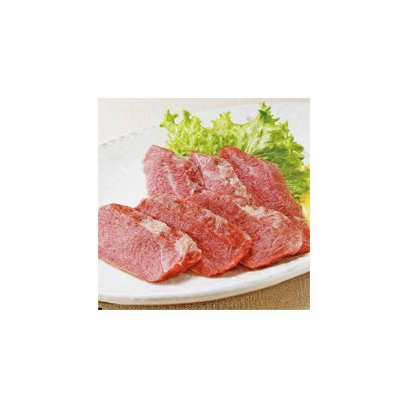 馬刺し 馬肉の燻製 さい干し 約200g【さいぼし サイボシ】【馬肉】(nh513707)01