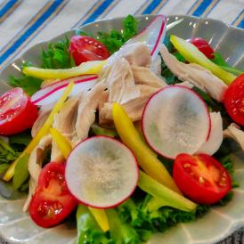 ダイエットの強い味方!低カロリー、高たんぱくなささみシリーズ