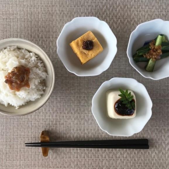 ご飯のお供セット 【150g × 4種セット】01