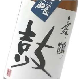 舞鶴鼓(まいつるつづみ)骨太吟醸 1800ml 恩田酒造 日本酒 吟醸酒