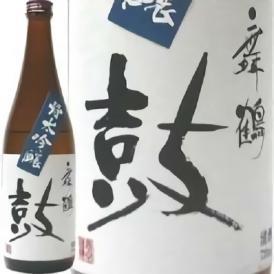 舞鶴鼓(まいつるつづみ)骨太吟醸 720ml 恩田酒造 日本酒 吟醸酒