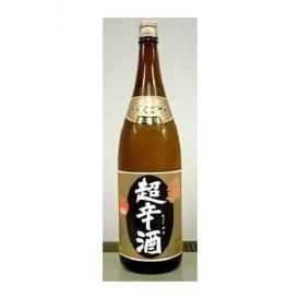超辛酒本醸造 和楽互尊1.8L[取り寄せ商品]