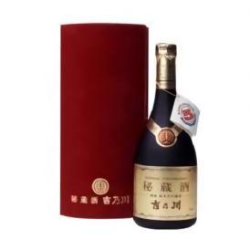吉乃川  秘蔵酒 純米大吟醸 720ml