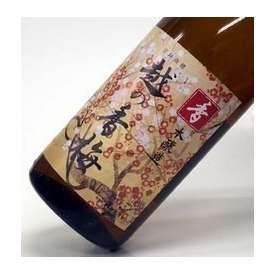 本醸造酒 越の香梅(こしのこうばい) 1.8L