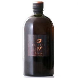 ブランデーのような芳醇な香りとまろやかな甘みが特徴の梅酒!