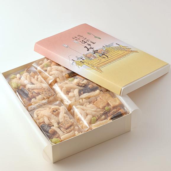 江戸みやげ箱入り(60g x 5袋)02