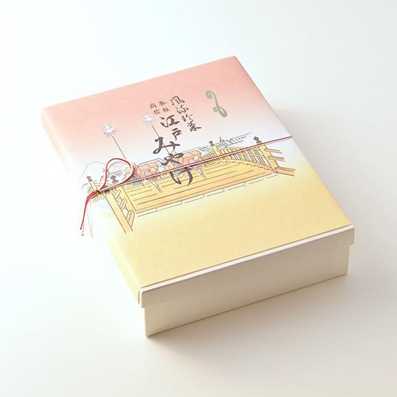 江戸みやげ箱入り(60g x 5袋)03
