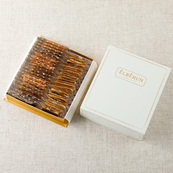 【1日10個限定販売】エルベランクッキーとティーフレンドクッキーの詰め合せ(10種入)34枚04