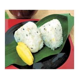 八穀米&玄米フレーク