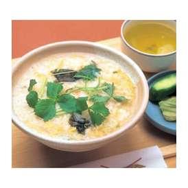 近江米使用たまご雑炊