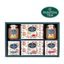 〈ミントン〉MT紅茶ハチミツ詰合せA