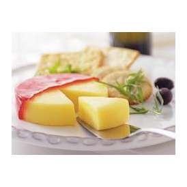 トラディショナル・チェダーチーズ 3個セット(赤)