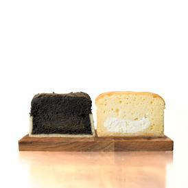 パウンドケーキ 黒ごま&チーズBOXセット