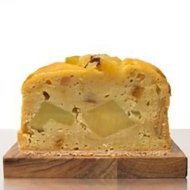 パウンドケーキ(さつまいも)