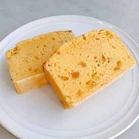 柚のパウンドケーキ