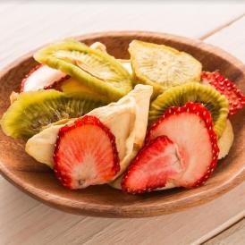砂糖不使用、保存料不使用の国産無添加ドライフルーツ