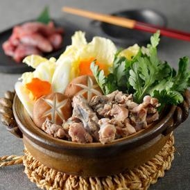 高級食材であるすっぽんを鍋に最適な切り身にした商品です。