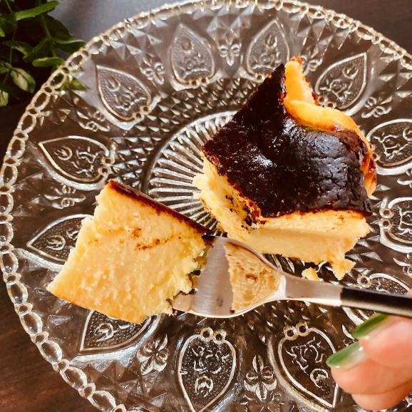 【数量限定】gastroteka bimendiのバスクチーズケーキ03