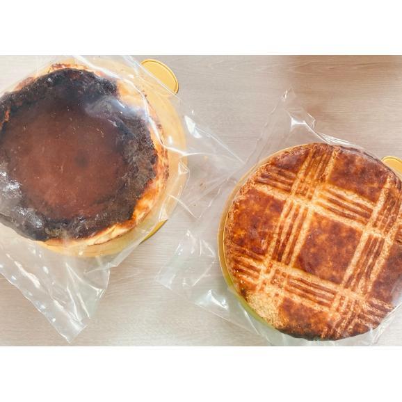 【数量限定】gastroteka bimendiのバスクチーズケーキ06