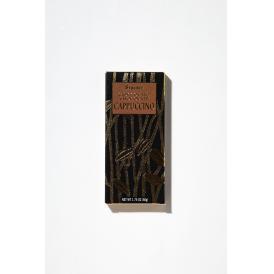 カプチーノ風チョコタブレット