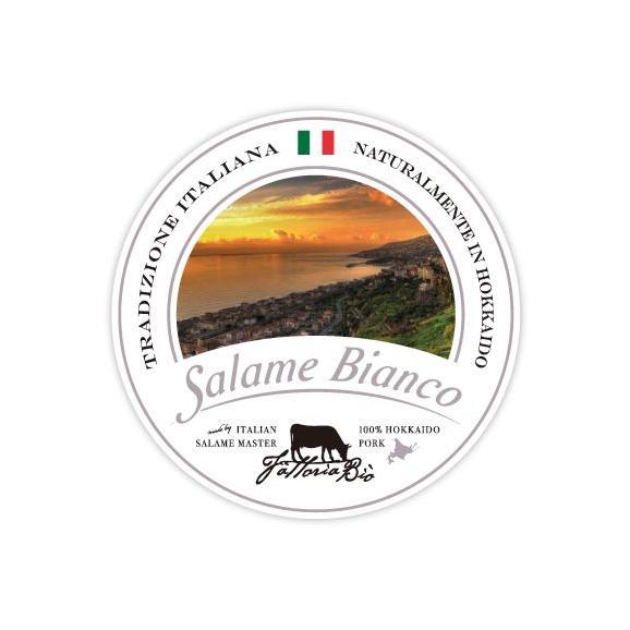 Salame Biancoサラミビアンコ04