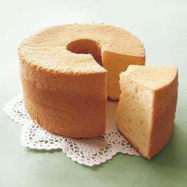 たまごやさんのシフォンケーキ