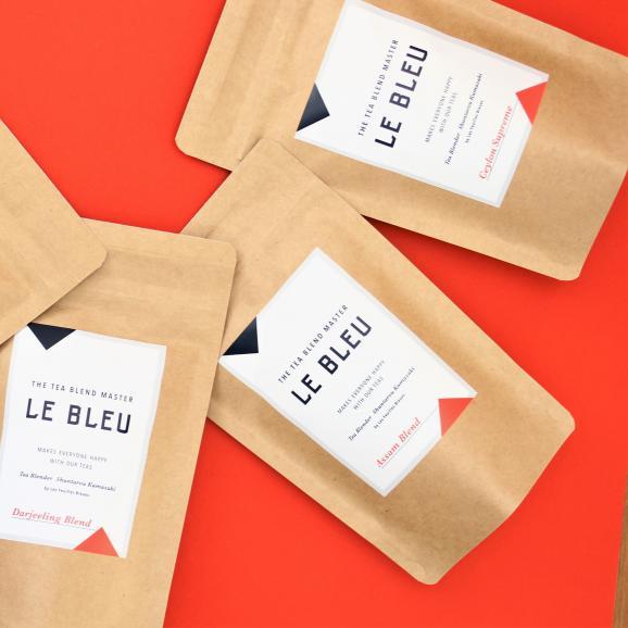 LE BLEU スタンドパック 飲み比べ3種セット01