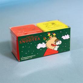 SNOOTEA(スヌーティー)クリスマスセット
