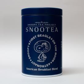 ティーブレンダーがブレンドしたスヌーピーの本格紅茶