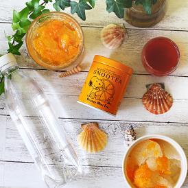SNOOTEA(スヌーティー)オレンジミントティー