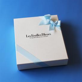フィーユ・ブルー 4ブレンド ギフトボックス ★お中元★お歳暮★紅茶ギフト