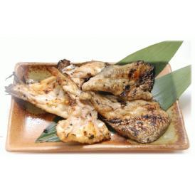 真鯛カマ・ハラス塩焼セット