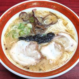 ラーメン 大黒ラーメン 豚骨ラーメン 送料無料 4食 半なま麺 お取り寄せ 熊本ラーメン ご当地ラーメン