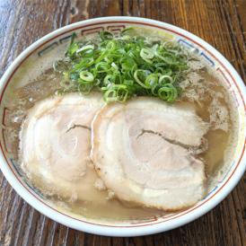 ラーメン 博多だるま だるまラーメン 送料無料 4食 半生麺 お取り寄せ 豚骨ラーメン 博多ラーメン ご当地ラーメン