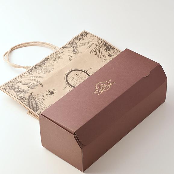 フォルグラノーラ3点 SET BOX 04