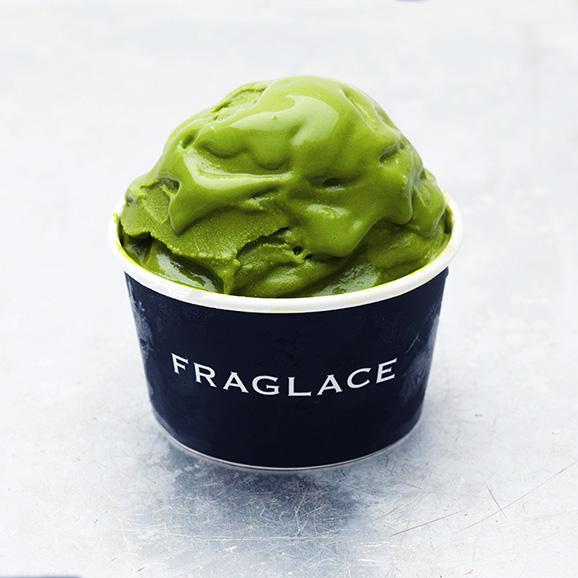 FRAGLACE お茶のアイスクリーム 【100mlカップ×6個】05