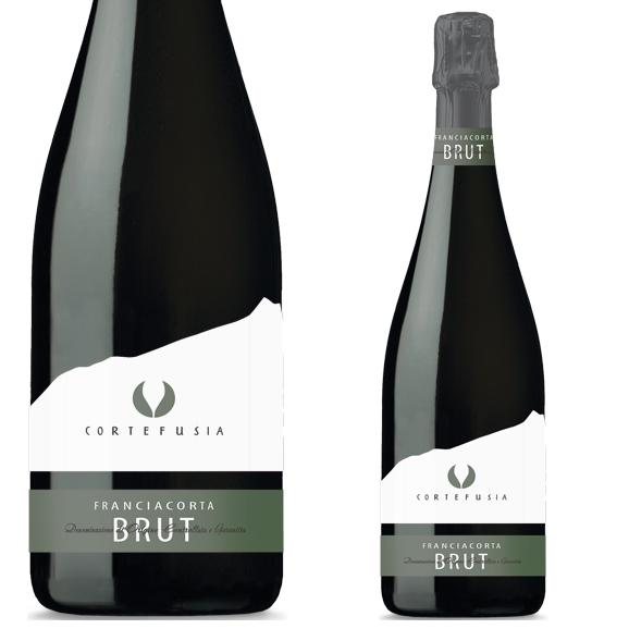 フランチャコルタ ブリュット / コルテ フジア(イタリア・スパークリングワイン) 750ml04