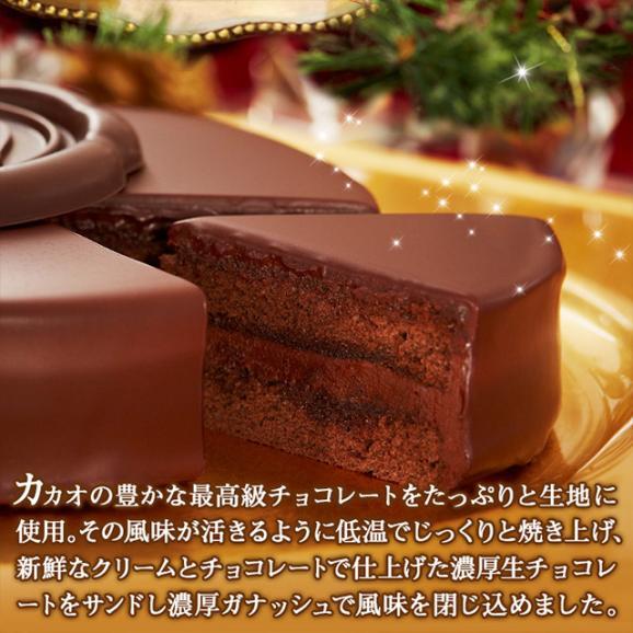 【7月1日以降お届け】神戸魔法の生チョコザッハ03