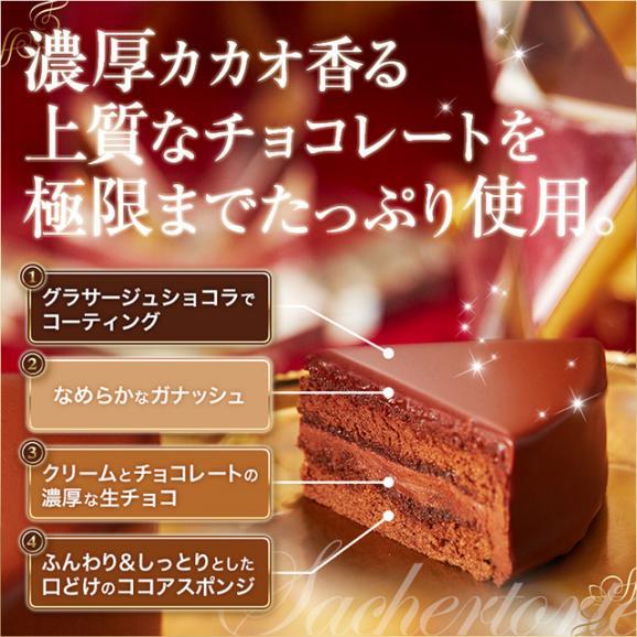 【7月1日以降お届け】神戸魔法の生チョコザッハ04