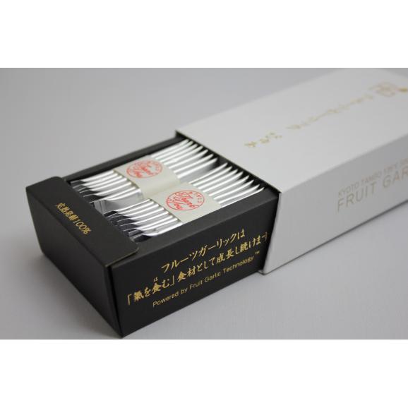 フルーツガーリックぴゅあ 完熟発酵100% 30本入(箱)06