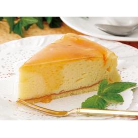ふわふわスフレチーズケーキ 4号