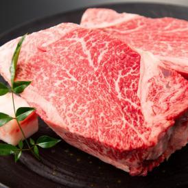 最高級黒毛和牛の極みヘレステーキ(シャトーブリアン)一枚160g