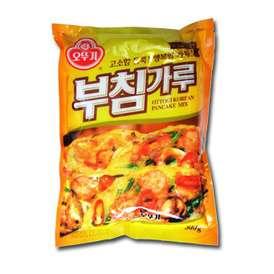 お家でカンタン♪本場韓国のチヂミ粉500g