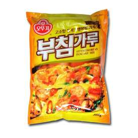 お家でカンタン♪本場韓国のチヂミ粉1kg