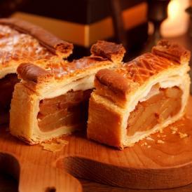代々受け継がれてきたレシピで作る、多くの著名人も愛したスイーツ。